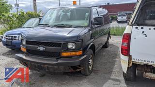 2005 Chevy Express 2500 Van