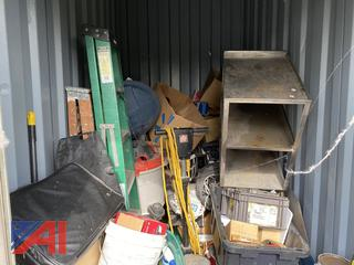Storage Unit #D143