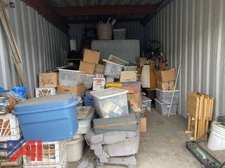 Storage Unit #E182