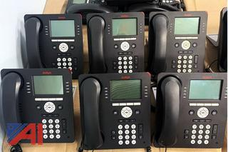Avaya #IP Office Commercial Phone System
