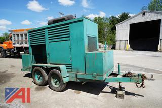 **Lot Updated** Murphy 106KVA Diesel Generator