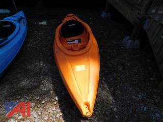 8' Aruba 855 Sun Dolphin Kayak