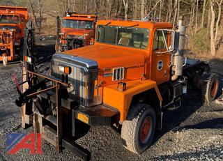1993 International Paystar 5070 Truck