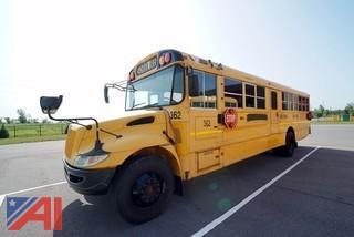 2009 International 3000 CE MaxxForce School Bus/362