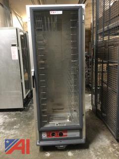 (#1) Metro C5 Holding/Proofing Cabinet