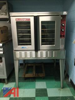 (#5) Blodgett Electric Convection Oven