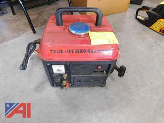 True Life 1280 Generator