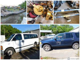 Fayette County Fleet-GA #25199