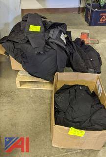 Uniforms, Jackets & Pants