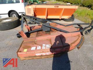 Bush Hog Mower Deck