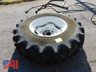 Multi Trac Tractor Tire
