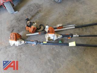 Stihl Pole Saws