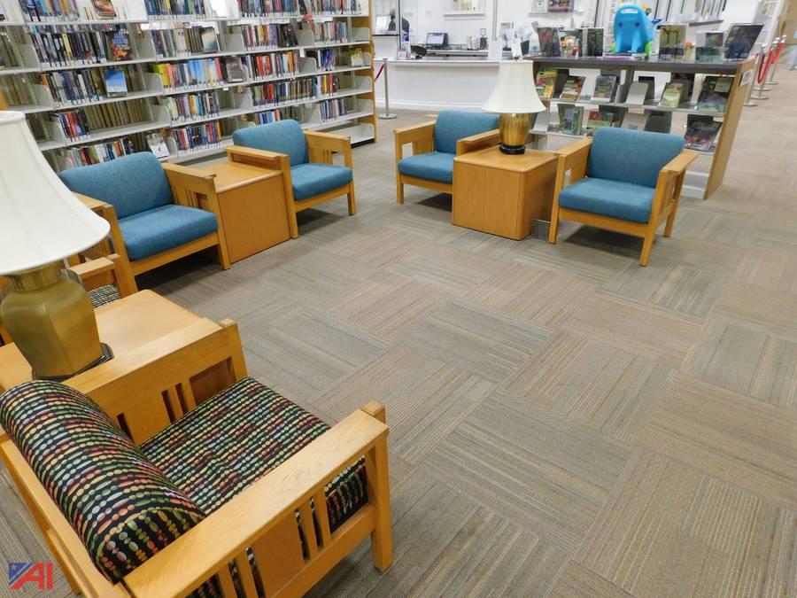 Fayette County Library-GA #25204