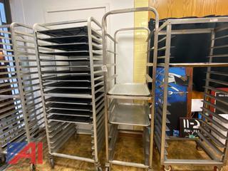 Serving & Cooling Racks