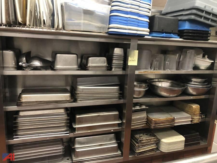 Restaurant Liquidation-NY #25208
