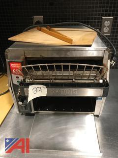 Waring Toaster