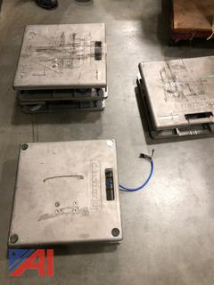 Intercomp Airplane Scales