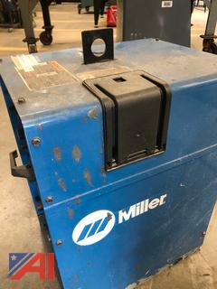 Miller Tig Welder