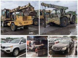 Oneida County Surplus-NY #25215