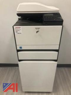Sharp MX-C300W Color Printer