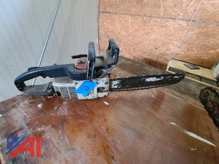 (#17) Stihl 311Y Saw & Echo CS-500 Saw