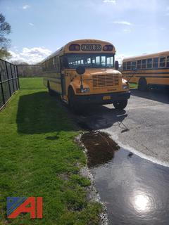 2003 International/Blue Bird 3800 School Bus