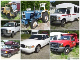 Town of Oxford DPW-MA #25242