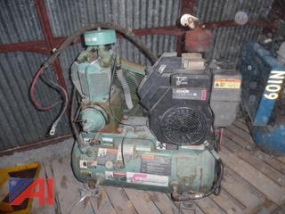 1999 Air Compressor By Champion