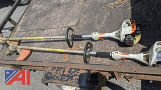 Stihl Weed Eaters