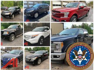 US Marshal Sale-NY #25251