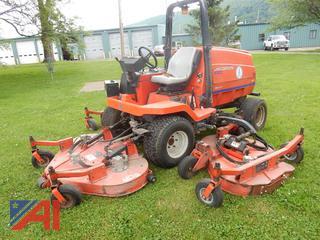 2001 Jacobsen HR5111 11' Mower