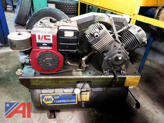Napa Gas 11HP Air Compressor