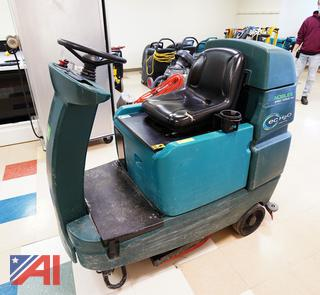 Nobles Echo H20 T7 Ride On Floor Scrubber