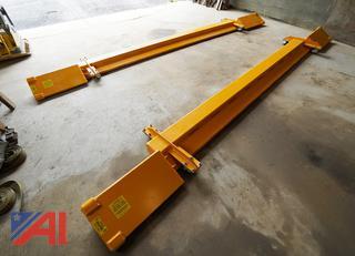 Mohawk Truck Wing Plow Lift Adapter