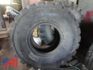 Michelin 20.5 x 25 Loader Tire