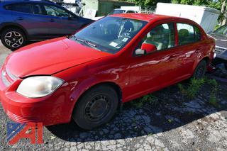 2009 Chevy Cobalt LT1 4 Door Sedan