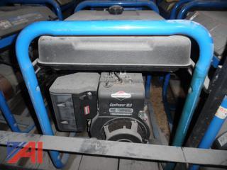1998 Devilbiss GB5000 Generator, #1