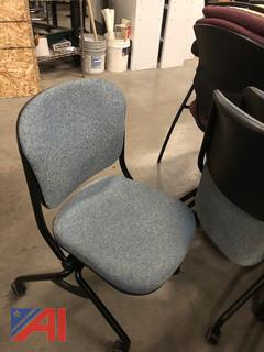 Ganging Chairs