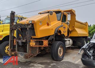 2010 International Paystar 5600 Dump Truck
