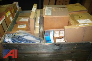 New/Old Stock Auto Parts