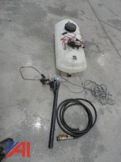 Fimco 15 Gallon Sprayer