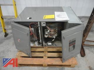 Rheem R801 Heater