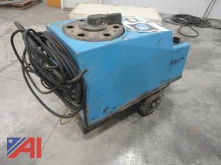 KEW 3803V Steam Washer