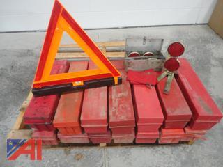 Emergency Flashers & Flares