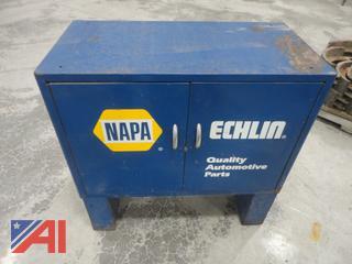 Napa Echlin Metal Storage Cabinet
