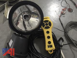 Larson Electronics Spotlight