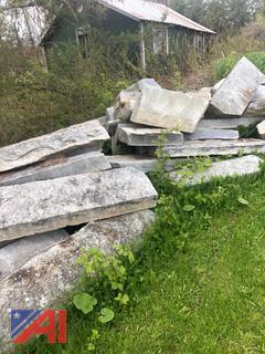 30 Granite Curbing