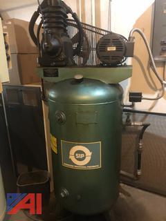 SIP Air Compressor