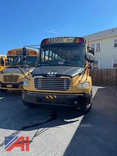 2009 Thomas B2 School Bus
