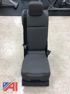 Center Seat Console From A 2020 Ford F250